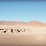 【IDA】画像付 ドローンを本格的に楽しめる車【南米空撮レポート】