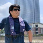 【IDA】動画付 横浜・みなとみらいをクルージング