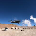【IDA】画像付 ドローンのフライトを習慣にする方法【南米空撮レポート】