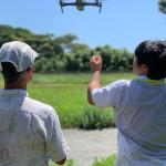 【IDA】プロレベルのドローン離着陸方法