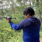 【IDA】ドローン4つの用途と空撮を練習すべき理由
